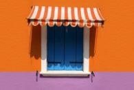 Eventi Atmosferici e Assicurazione Casa – La tenda parasole