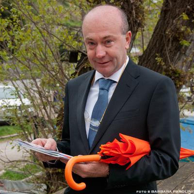 Davide Fasoli Agente di Assicurazione esperto - foto BarbaraParolini