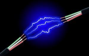 fenomeno elettrico nell'assicurazione casa