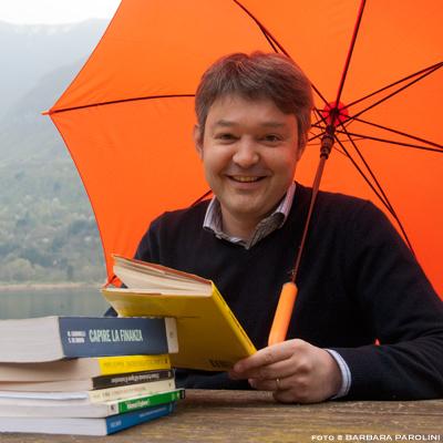 Roberto Grandi Agente di Assicurazione professionista - foto BarbaraParolini