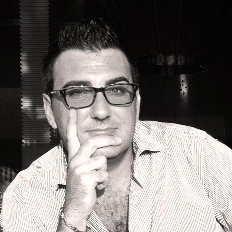 Roberto Zingaro