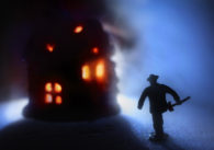 Assicurazione Casa – Una notte di fuoco