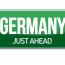 Assicurazione rc auto, come funziona in Germania?
